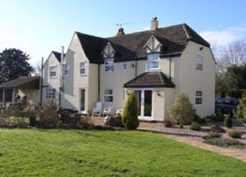 Thumbnail 5 bed detached house for sale in Church Lane, Adsett, Westbury-On-Severn