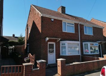 Thumbnail 2 bed semi-detached house to rent in Oak Road, Eaglescliffe, Stockton-On-Tees