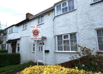 Thumbnail 3 bed terraced house for sale in Highfield Road, West Acton, London
