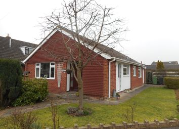 Thumbnail 2 bed bungalow to rent in Old Farm Road, Hadnall