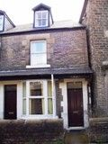 Thumbnail 2 bed terraced house to rent in South Street, Buxton