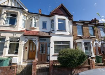 Thumbnail 4 bed terraced house for sale in Marten Road, London