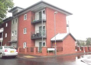 Thumbnail 1 bedroom flat to rent in Belgravia Close, Birmingham