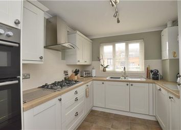 Thumbnail 2 bed semi-detached bungalow for sale in Chestnut Place, Cheltenham, Gloucestershire