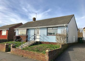 Thumbnail 2 bedroom bungalow to rent in Chadwell Avenue, Southampton