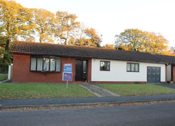 Thumbnail 3 bed property for sale in Woodlands Park, Betws, Ammanford