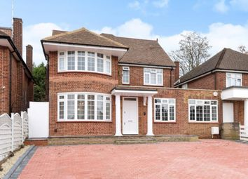 Thumbnail 6 bed semi-detached house to rent in St. Mary's Avenue, London