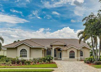 Thumbnail Property for sale in 4338 Corso Venetia Blvd, Venice, Florida, United States Of America