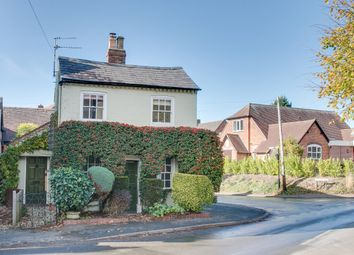 Thumbnail 3 bedroom detached house for sale in The Green, Tanworth-In-Arden, Solihull