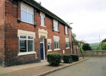 Thumbnail 2 bed flat for sale in Broomhill Street, Tunstall, Stoke On Trent