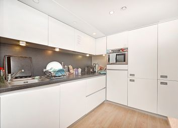 Thumbnail 2 bed flat to rent in Trevithick Way, London