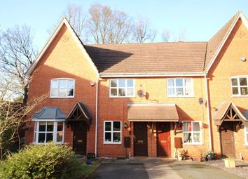 Thumbnail 2 bed property to rent in Mallow Drive, Bromsgrove