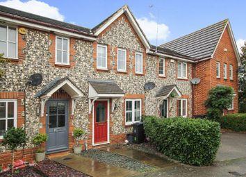 Thumbnail 2 bed terraced house for sale in Temple Way, Heybridge, Maldon