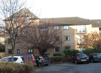 Thumbnail 3 bed flat to rent in 33/6 Parkside Terrace, Edinburgh