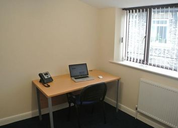 Office to let in Hardwick Street, Buxton SK17