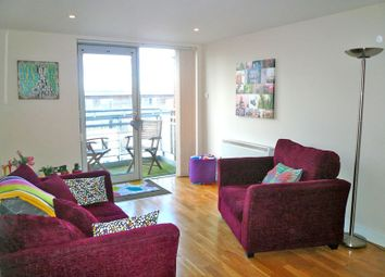 2 bed flat to rent in Ropewalk Court, The Ropewalk, Nottingham NG1