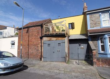 Thumbnail Commercial property for sale in Stephen Street, Redfield, Bristol
