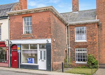 Thumbnail  Property to rent in Parkholme Terrace, High Street, Lowestoft