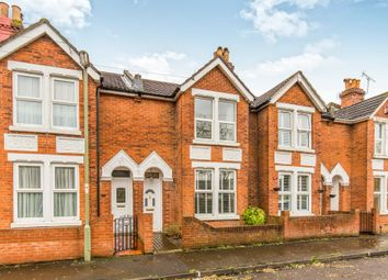 Thumbnail 3 bed terraced house for sale in Dutton Lane, Eastleigh