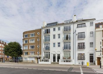 Thumbnail 3 bed flat to rent in Clarence Parade, Southsea