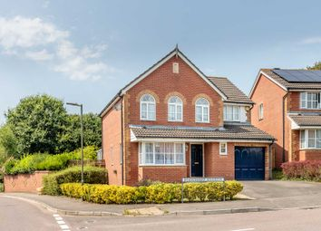 Thumbnail 4 bed detached house for sale in Beauchamp Meadow, Lydney