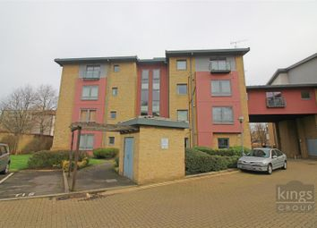 Thumbnail 1 bed property for sale in Crown Close, Winkfield Road, London