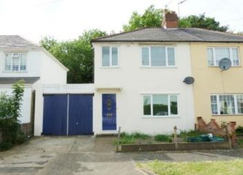 Thumbnail 3 bed terraced house to rent in Staveley Gardens, Chiswick