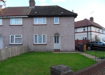 Thumbnail 3 bed semi-detached house for sale in Panhard Place, Southall