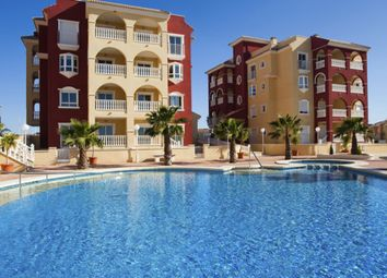 Thumbnail 3 bed apartment for sale in Los Alcázares, Los Alcazares, Murcia, Spain