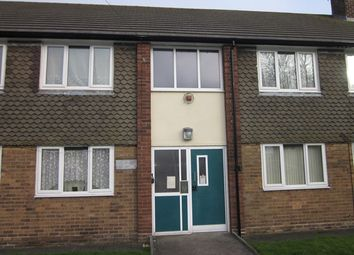 Thumbnail 1 bed flat to rent in Carnegie Crescent, St. Helens, Merseyside