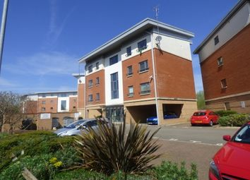 Thumbnail 2 bed flat to rent in West Cotton Close, Southbridge