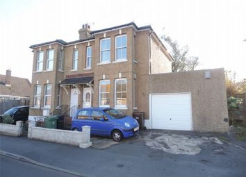 Thumbnail 4 bed semi-detached house for sale in Barrack Road, Bexhill On Sea, East Sussex