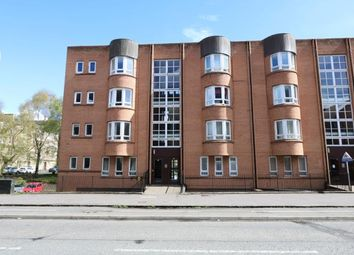 Thumbnail 1 bed flat to rent in Elderslie Street, Glasgow