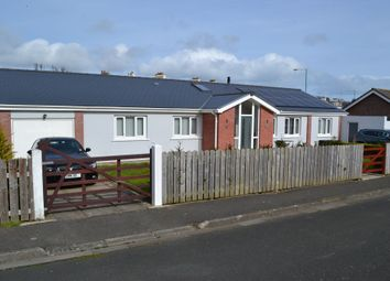 Thumbnail 4 bedroom bungalow for sale in Farrants Park, Castletown, Isle Of Man