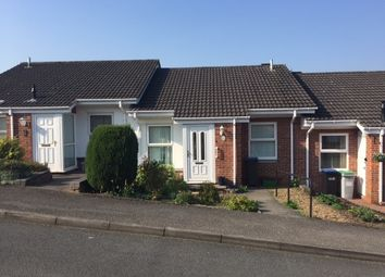 Thumbnail 2 bed bungalow for sale in Oakwood, Lanchester