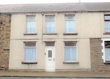 Thumbnail 3 bed terraced house to rent in Gelli Road, Gelli, Pentre, Rhondda, Cynon, Taff.