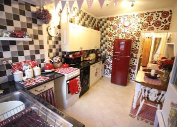 Thumbnail 2 bed terraced house for sale in Picton Street, Leek