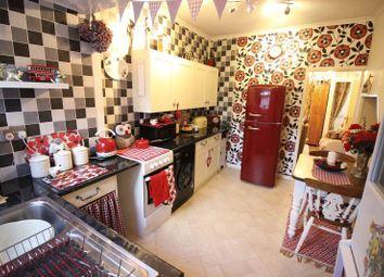 Thumbnail 2 bedroom terraced house for sale in Picton Street, Leek