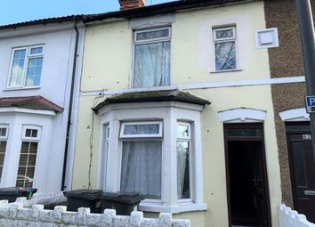 Thumbnail 5 bed terraced house for sale in Station Road, Swindon