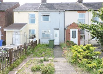Thumbnail 3 bedroom property to rent in Beccles Road, South Oulton Broad, Lowestoft