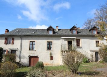 Thumbnail 4 bed detached house for sale in La Fouillade, Aveyron, Midi-Pyrénées, France