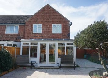 Thumbnail 3 bed semi-detached house for sale in Dahlia Close, Clacton-On-Sea
