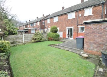 Thumbnail 3 bedroom semi-detached house for sale in Bedford Road, Eccles, Manchester
