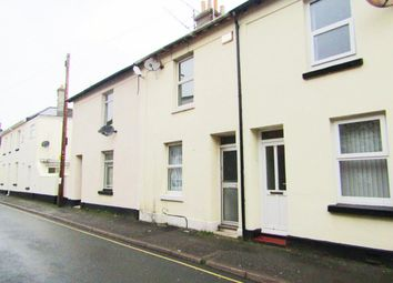 Thumbnail 2 bed property to rent in Lemon Place, Newton Abbot