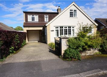Thumbnail 3 bed detached house for sale in Red Bank Drive, Ripon