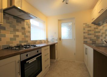 Thumbnail 2 bed semi-detached bungalow to rent in Bramble Dene, York