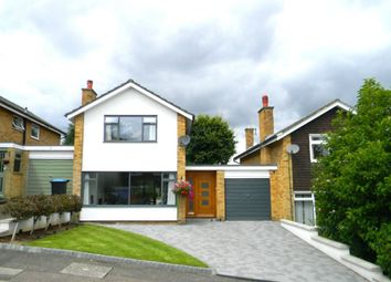 Thumbnail 3 bed detached house to rent in Lombardy Drive, Berkhamsted