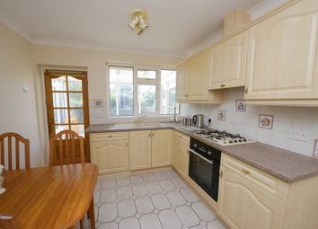 Thumbnail 2 bed detached bungalow for sale in Ians Way, Chesterfield
