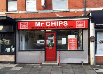 Thumbnail Restaurant/cafe for sale in Rose Court, Lowther Road, Fleetwood