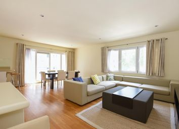 Thumbnail 3 bed flat to rent in The Baynards, Chepstow Place W2,